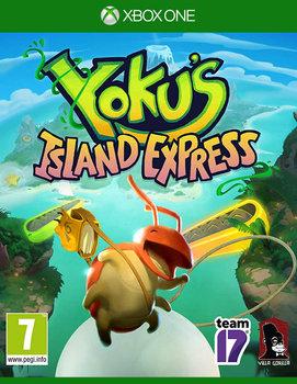 Yokus Island Express-Villa Gorilla