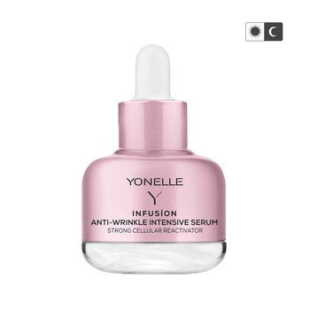 Yonelle, Infusion, intensywne serum przeciwzmarszczkowe, 30 ml-Yonelle