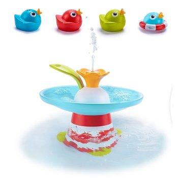 Yookidoo, zabawka do kąpieli Wyścig Kaczuszek-Yookidoo
