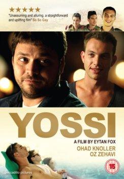 Yossi (brak polskiej wersji językowej)-Fox Eytan