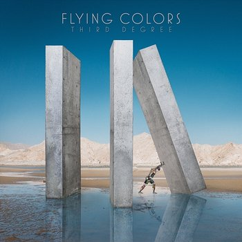You Are Not Alone - Flying Colors