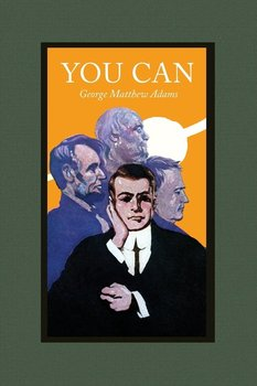You Can - Adams George Matthew