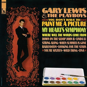 (You Don't Have To) Paint Me A Picture-Gary Lewis And The Playboys