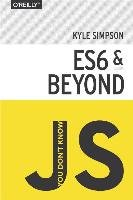 You Don't Know JS - ES6 & Beyond-Simpson Kyle