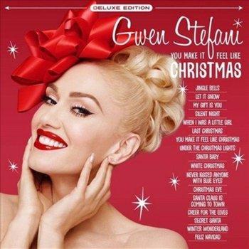You Make It Feel Like Christmas-Stefani Gwen