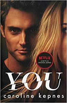 You. TV Tie-In-Kepnes Caroline