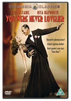 You Were Never Lovelier (brak polskiej wersji językowej)-Seiter A. William