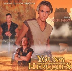 Young Hercules - Various Artists