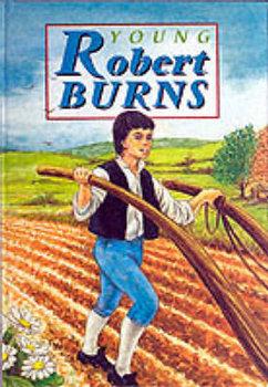 Young Robert Burns-Ross David