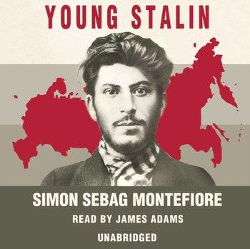 Young Stalin-Montefiore Simon Sebag