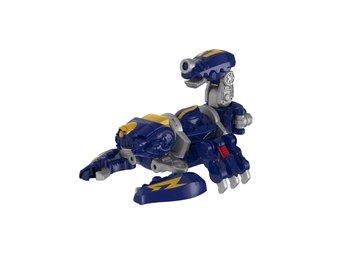 Young Toys, figurka transformująca Metalions Mini Scorpio-Metalions