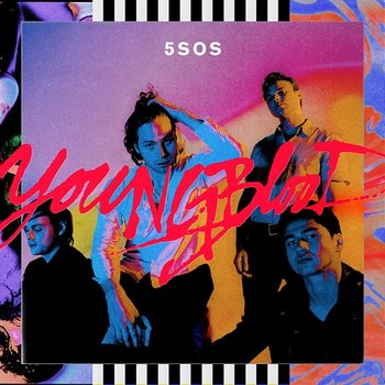 Youngblood-5 Seconds Of Summer