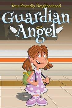 Your Friendly Neighborhood Guardian Angel-Kids Jupiter
