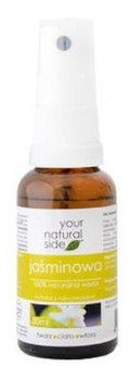 Your Natural Side 100% Naturalna Woda Jaśminowa 30ml-Your Natural Side