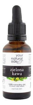 Your Natural Side Olej z Zielonej Kawy nierafinowany 30ml-Your Natural Side