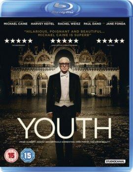 Youth (brak polskiej wersji językowej)-Sorrentino Paolo