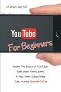 Youtube For Beginners-Joyner Joseph