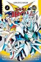 Yu-Gi-Oh! Arc-V, Vol. 2-Yoshida Shin