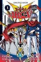 Yu-Gi-Oh! Arc-V, Vol. 3-Yoshida Shin
