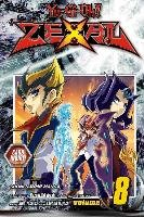 Yu-Gi-Oh! Zexal, Vol. 8-Takahashi Kazuki