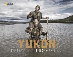 Yukon-Kelly Joey, Lindemann Till, Kreutzkamp Dieter, Zahn Thorsten