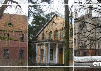 Z cyklu nietypowa majówka: 10 nawiedzonych miejsc w Polsce
