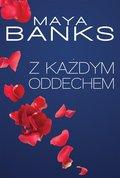 Z każdym oddechem-Banks Maya