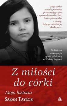 Z miłości do córki                      (ebook)