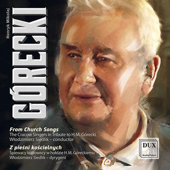 Z pieśni kościelnch-Various Artists