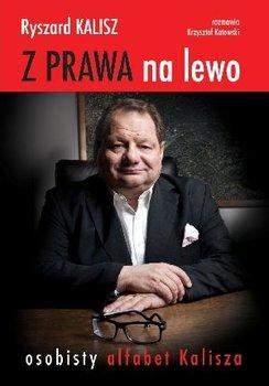 Z prawa na lewo-Kalisz Ryszard, Kotowski Krzysztof