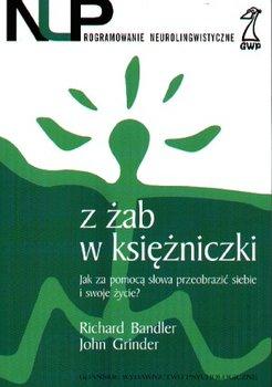 Z Żab w Księżniczki-Bandler Richard