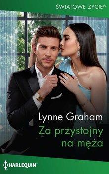 Za przystojny na męża-Graham Lynne