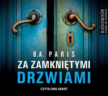 Za zamkniętymi drzwiami-Paris B.A.