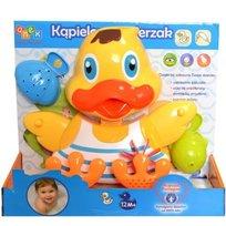 Zabawka do kąpieli Kaczor