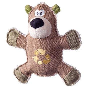 Zabawka miś dla psa BARRY KING, 25 cm-Barry King