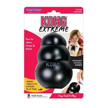 Zabawka w kształcie bałwanka KONG Extreme, rozmiar XL-Kong