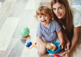 Zabawki dla dwulatka – 10 pomysłów na prezent z okazji Dnia Dziecka