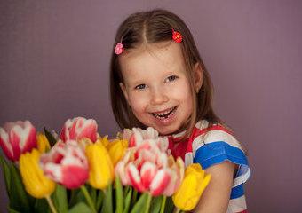 Zabawki dla trzylatka - 10 pomysłów na prezent z okazji Dnia Dziecka