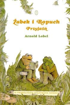 Żabek i Ropuch. Przyjaźń                      (ebook)