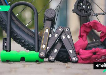 Zabezpieczenia do rowerów — jakie wybrać?