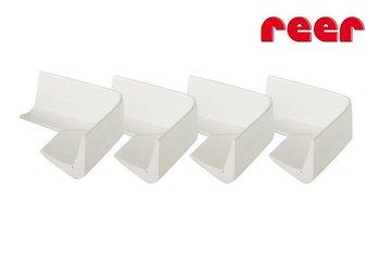 Zabezpieczenie narożników gumowe, 4szt, REER -Reer