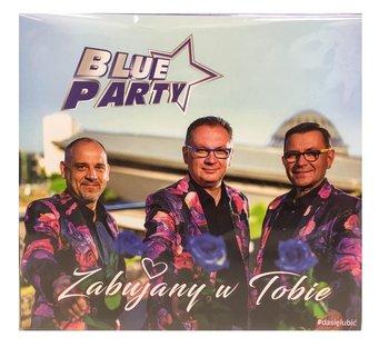Zabujany w Tobie-Blue Party