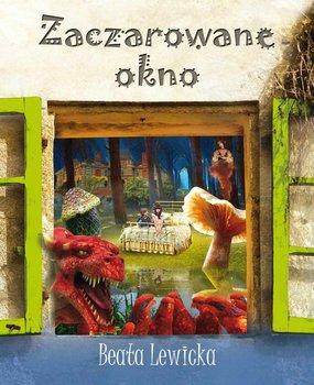 Zaczarowane okno                      (ebook)