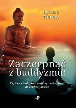 Zaczerpnąć z buddyzmu! Czyli co z buddyzmu możemy zaadaptować do chrześcijaństwa-Narew Ryszard