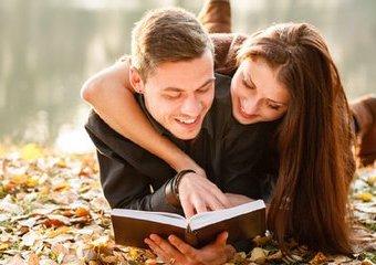Zaczytaj się i zainspiruj się jesiennie