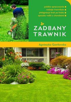Zadbany trawnik                      (ebook)
