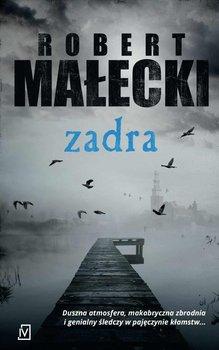 Zadra-Małecki Robert
