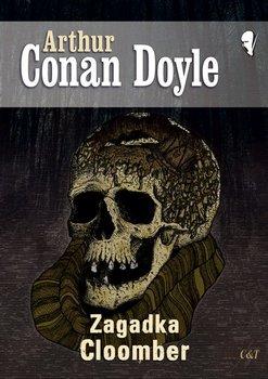 Zagadka Cloomber-Doyle Arthur Conan