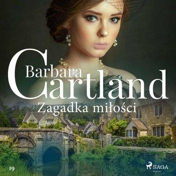 Zagadka miłości-Cartland Barbara