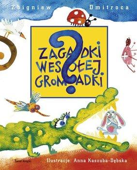 Zagadki wesołej gromadki-Dmitroca Zbigniew